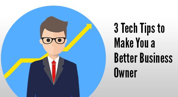better business tip